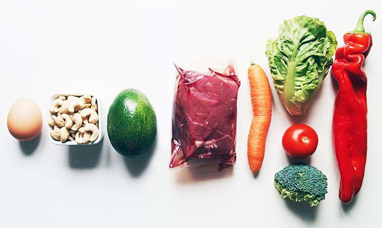 dieta chetogenica e keto food assaggio centro medico parioli