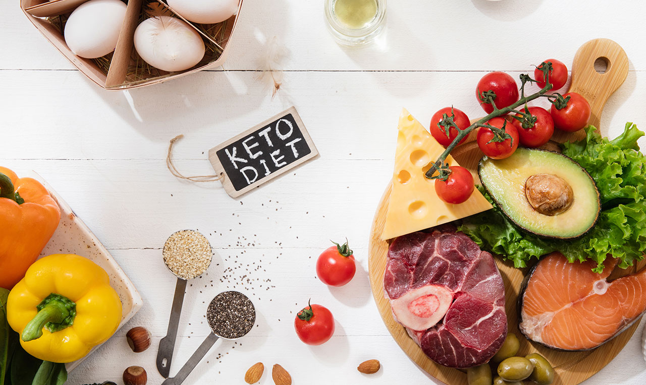Dieta chetogenica una terapia alimentare per perdere peso