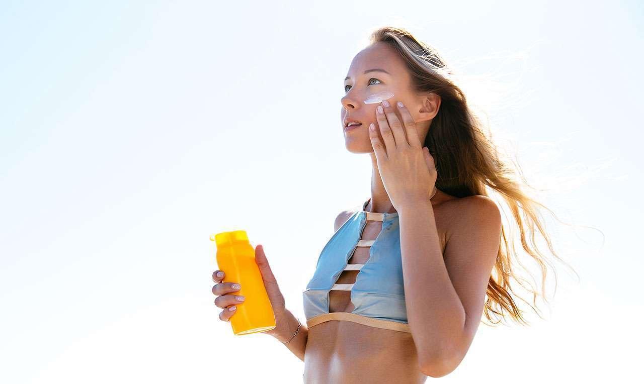 Pelle facciamo prevenzione per una corretta esposizione al sole