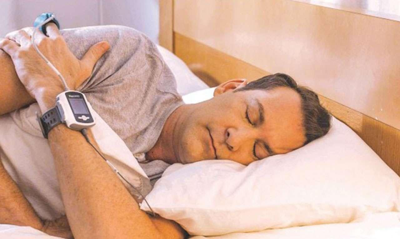 Apnee del sonno e allergie prestazioni diagnostiche Roma WatchPAT e Alex2